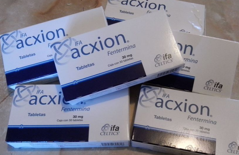 Buy Acxion Fentermina 30mg Online